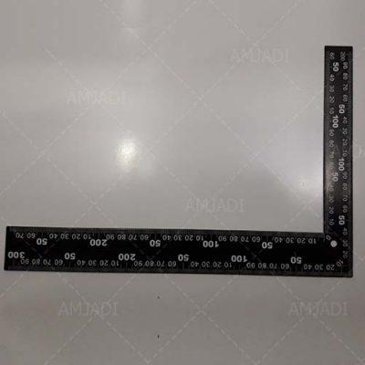 گونیای فلزی 20*30 سانتی متر