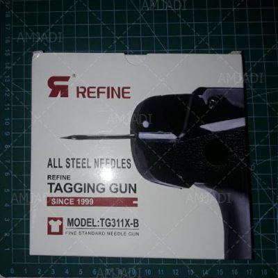 تفنگ اتیکت زنREFINEمدلTG311X-B