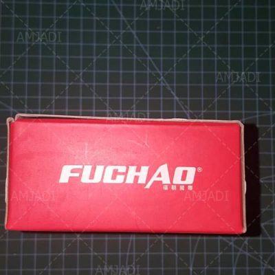 سمباده قیچی برشی FUCHAOسایز8
