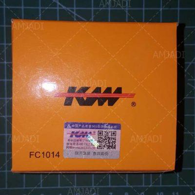 سمباده قیچی برشKM5